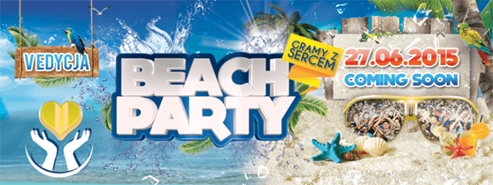SOD, Carl Oz - Beach Party, Trzcianka (27.06.2015)