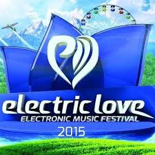 Electric Love Festival 2015 - Official Aftermovie