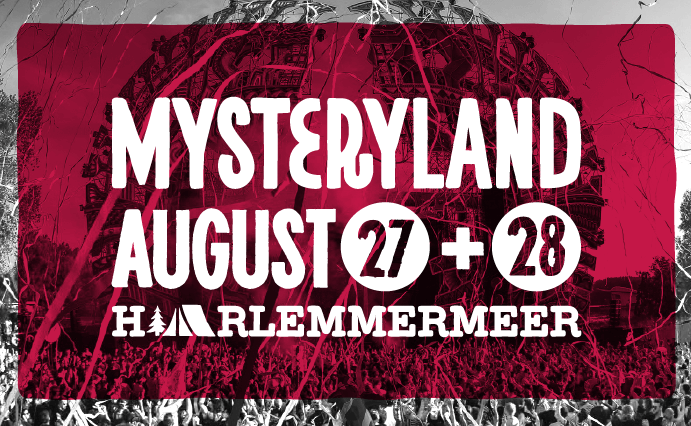 Mysteryland 2016 - OFFICIAL AFTERMOVIE