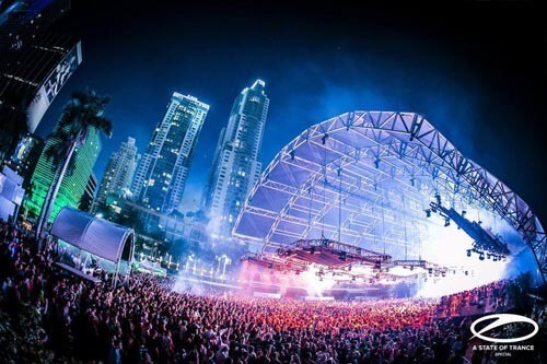 Ultra 2016 - Stage A State Of Trance (LIVE STREAM)