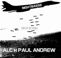 ALC x PAUL ANDREW - DROP BOMBS (ORIGINAL MIX)
