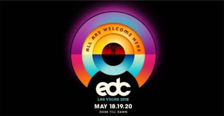 EDC Las Vegas 2018 - LIVE SETS in Don Diablo