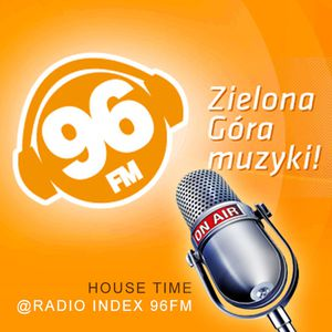 Radio Index 96FM Zielona Góra - Chris Bee & Tenk, House Time (07.12.2017)
