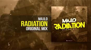 Majlo - Radiation (Original Mix)