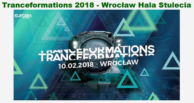 Jackob Rocksonn b2b Jackob Roenald live at Pre-Party Tranceformations 2018
