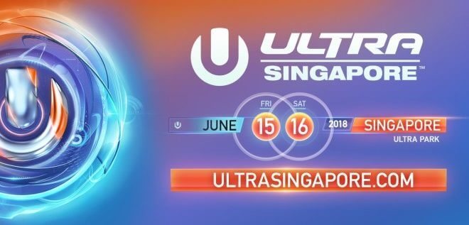 Ultra Singapore 2018 - Sunnery James & Ryan Marciano, Nicky Romero, Steve Angello, Above & Beyond, Aly & Fila (LIVE SETS)