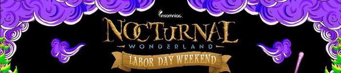 Above & Beyond - Live Nocturnal Wonderland 2016, Wolves Den (United States)