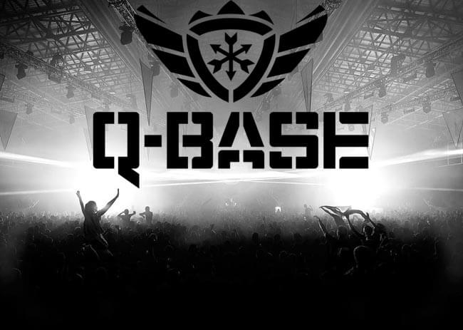 Q-BASE Festival - Airport Weeze (10-11.09.2016)
