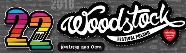Woodstock 2016 - Startuje również transmisja na żywo