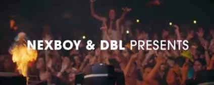 200 – The Darkness (NEXBOY & DBL Bootleg) PREMIERA!!