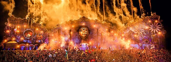 TomorrowWorld 2015 - Official Aftermovie