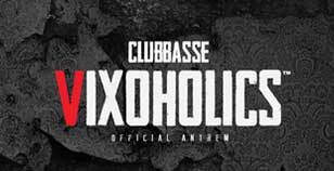 Clubbasse - Vixoholics (Original Mix)