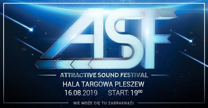 Attractive Sound Festival 2019 - Pleszew