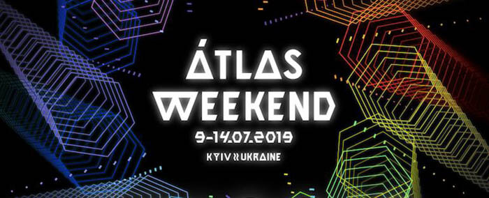 Atlas Weekend 09.07.2019