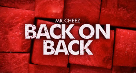Mr.Cheez - Back on Back (Orginal Mix)