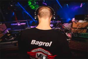 Bagrol - Mega Music Wilga (02.05.2019) Noc Grubych Lotów