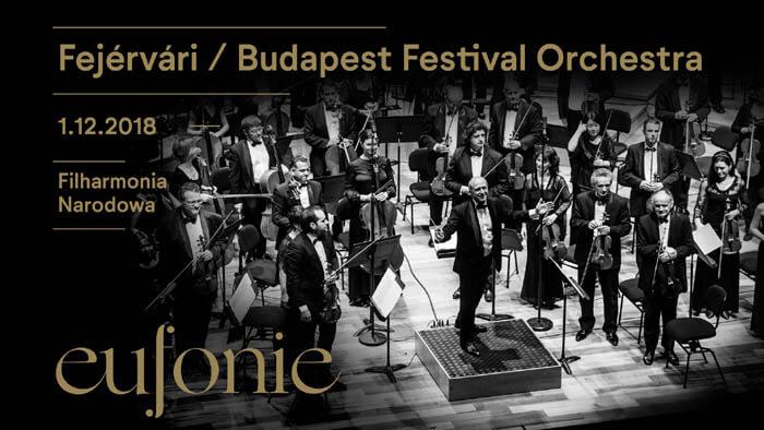 Beethoven i Dvorak zamykają 1 edycję festiwalu EUFONIE