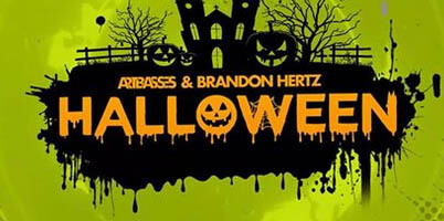 ArtBasses & Brandon Hertz - Halloween (Original Mix)