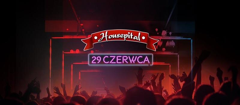 Housepital Festival 29.06.2019