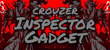 Crouzer - Inspector Gadget (Original Mix)