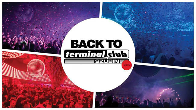 Mono Club - Back To Terminal Vol.5 (13.04.2019)