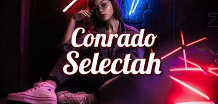 Conrado - Selectah (Original Mix)