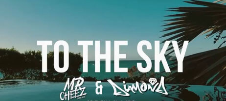 Mr.Cheez & Diamond - To The Sky (Orginal Mix)