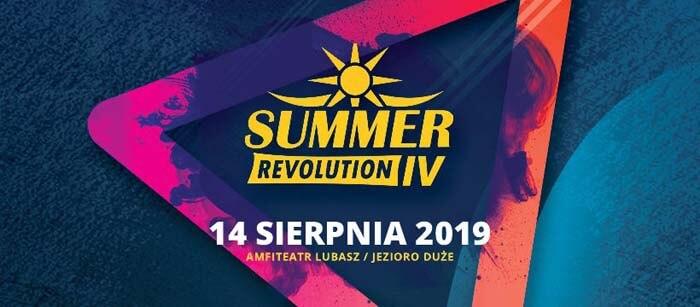 Summer Revolution IV (14.08.2019)