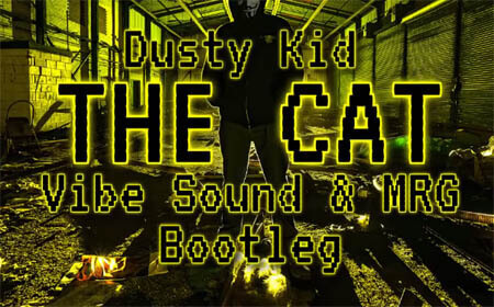 Dusty Kid - The Cat (Vibe Sound & MRG Bootleg)