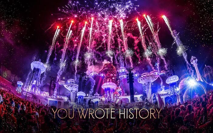 Tomorrowland 2019 rozegra się już za kilkanaście dni w Belgii