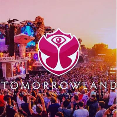 Przygotuj się na Tomorrowland 2019 - Boom, Belgia
