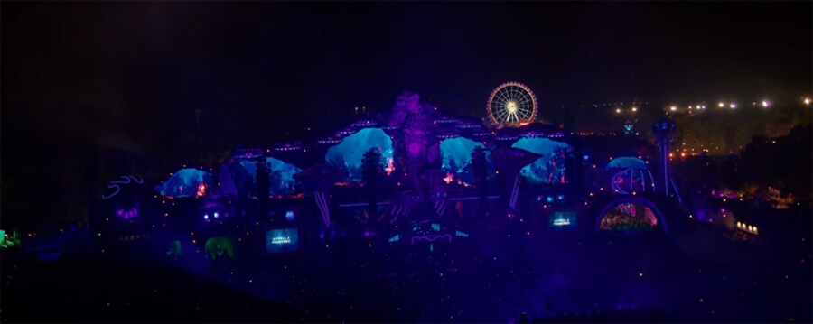 Tomorrowland 2018 - Official Aftermovie