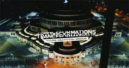 Tranceformations 2018 After Movie