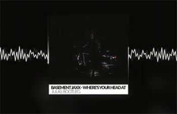 Basement Jaxx - Where's Your Head At (Julas Bootleg)