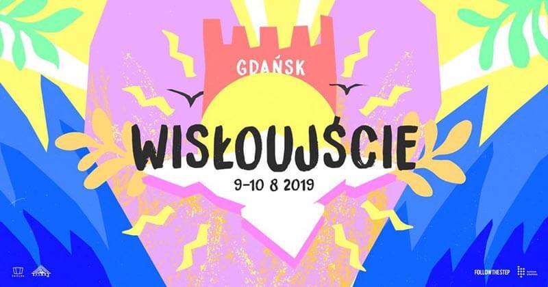 Wisłoujście Gdańsk 09.08.2019