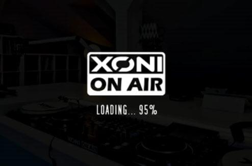 Xoni On Air - Retrospekcja 6 - DJ Quiz, Diabllo, Inox