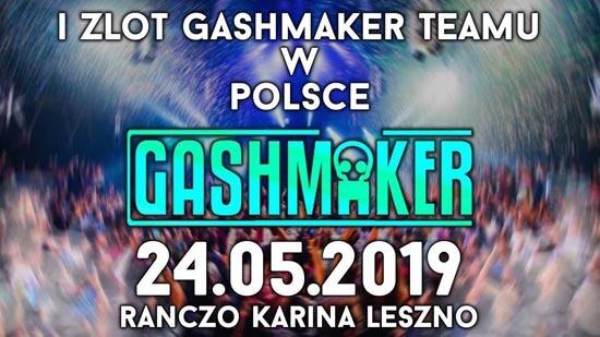 ZLOT Gashmaker Team Leszno - Ranczo Karina 24.05.2019
