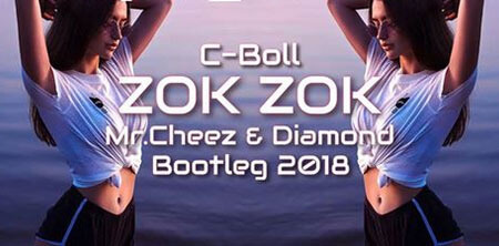 C-BooL - Zok Zok (Mr.Cheez & DJ Diamond Bootleg 2018)