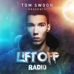 Tom Swoon, LIFT OFF Radio - Episode 023