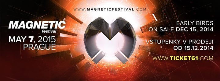 MAGNETIC Festival 2015 - Official Aftermovie