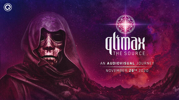 Qlimax 2020 The Source - KELTEK, B-Front, Headhunterz, Sub Zero Project (LIVE SETS)