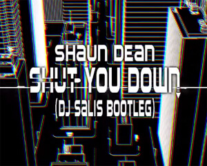 Shaun Dean - Shut You Down (DJ Salis Bootleg)