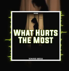 Cascada - What Hurts The Most (ReCharged Bootleg)