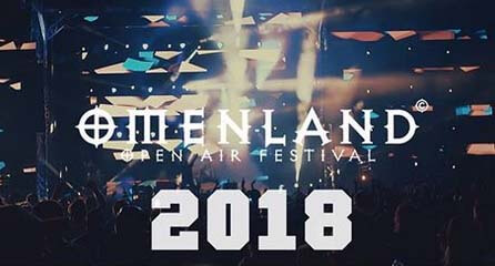 OMENLAND Open Air Festival 2018 (Official Aftermovie)