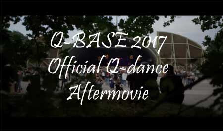 Q-BASE 2017 - Official Q-dance Aftermovie