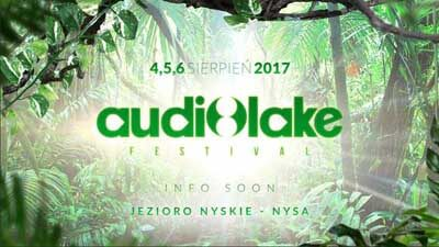 AudioLake 8 After Party - Ande (06.08.2017)