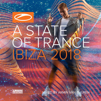 Armin van Buuren - A State of Trance Ibiza 2018 In The Club (Full Continuous Mix)