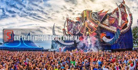 Defqon.1 Festival 2019 Warm-Up Mix by Scantraxx