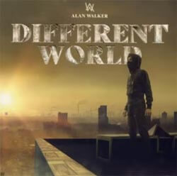 Different World (feat. Sofia Carson, K - 391, CORSAK) (ReCharged X Andrew Bootleg)