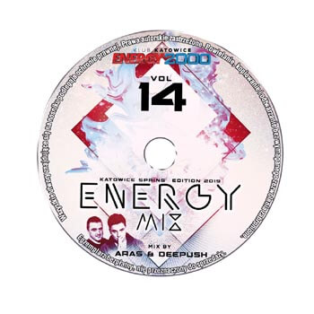 ENERGY MIX KATOWICE VOL.14 - SPRING EDITION 2019